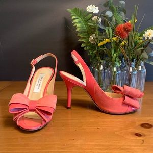 Saks Fifth Avenue Designer Heels